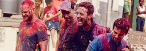 Coldplay酷玩乐队- 精选歌单